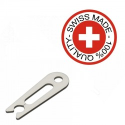 SPRING CLIP FOR OSC. WEIGHT(2230- 35) GENERIC