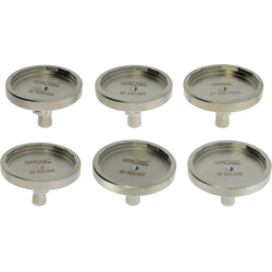 SET OF 6 DIES FOR BREITLING MSA 07.335
