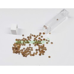 BAG OF 100 POCKETWATCH BUSHES B-59387
