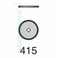 ROCHET ref. 415 eta 2651 - 2671