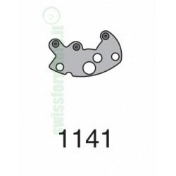 AUTO LOWER BRIDGE ref. 1141 cal. eta 2651 - 2671