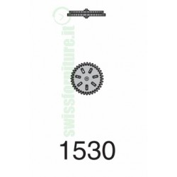 REVERSING AUXILIAR WHEEL ref. 1530 eta 2651 - 2671