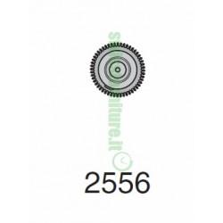 CALENDAR DRIVING WHEEL ref. 2556 eta 2651 - 2671