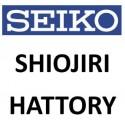 SEIKO - SHIOJIRI - HATTORY