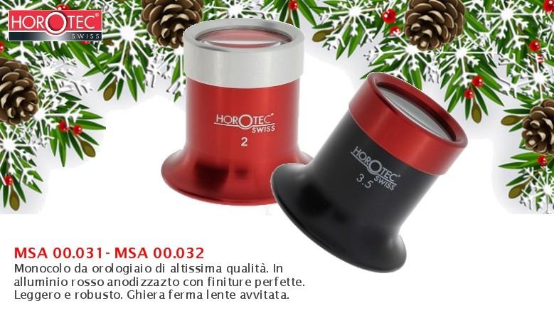 MONOCOLO HOROTEC MSA 00.031